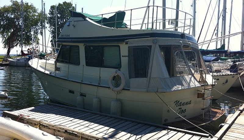 Kingston Yachts For Sale New Amp Used Boat Sales